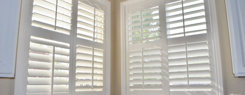 Interior Window Shutters in Vancouver WA