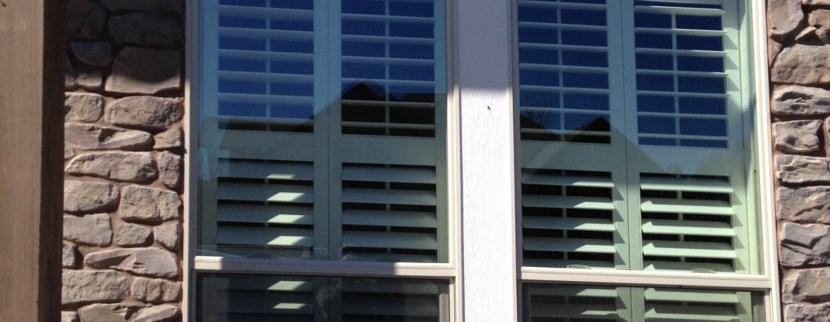 Window Shutters Installed in Vancouver WA
