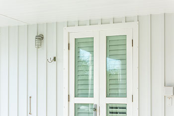Plantation Shutter Installation Battle Ground